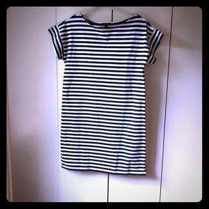 J.Crew T-Shirt dress